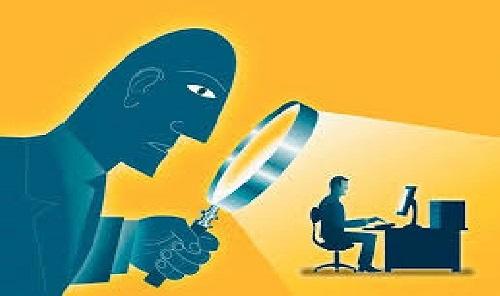 آزادی اطلاعات و حریم خصوصی