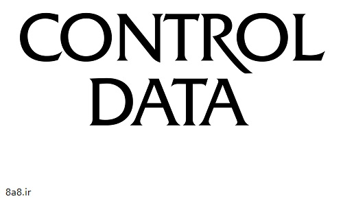 استفاده از کنترل Data با یک مثال