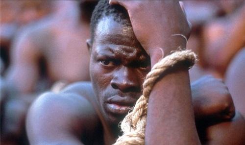 برده داری در یونان باستان