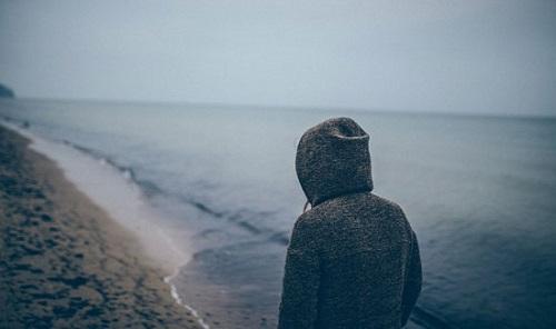 داستانک تنهایی آدم ها از هوشنگ بهداروند
