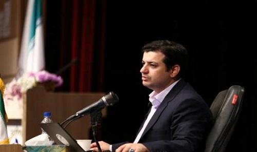 کلیپ صوتی استاد رائفی پور در مورد سانسور خنده ی رهبری