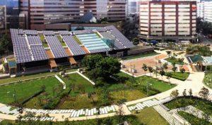 ساختمان انرژی صفر