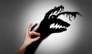 تبدیل ترس به انرژی مثبت