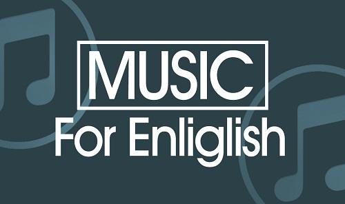 آیا گوش دادن به موسیقی به انگلیسی کمک می کند؟