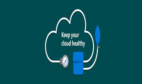 ابرهای سلامت (Health Clouds) و داده های بزرگ سلامت
