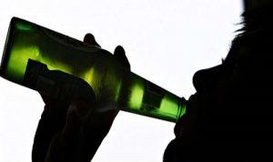 اثرات منفی الکل بر آمادگی جسمانی و فعالیت ورزشکار