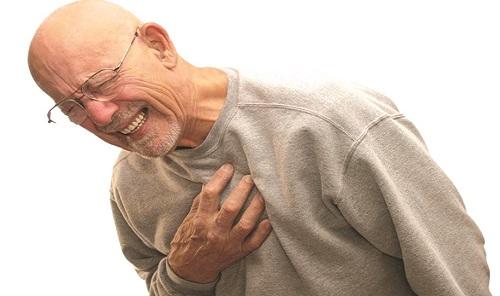 توضیحاتی در مورد نارسایی قلبی
