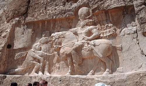 جایگاه خانواده و ازدواج در ایران دوره ساسانی