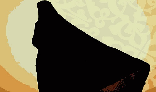 حجاب در دوران باستان