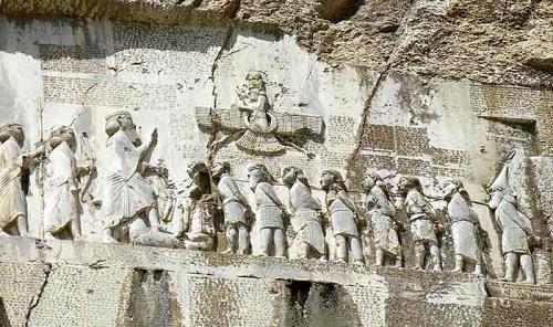 طلاق در ایران باستان