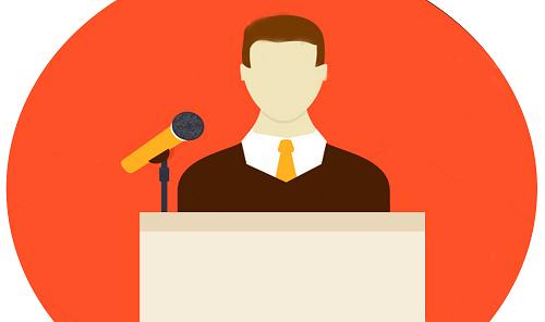 فن بیان در سخنرانی چیست؟