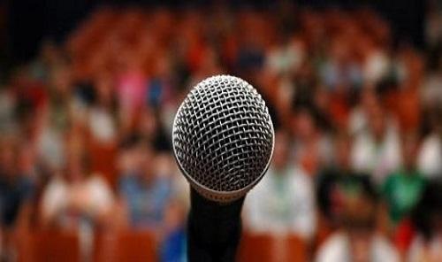 نکات کلیدی برای موفقیت در سخنرانی و فن بیان