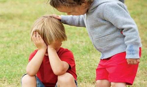 همدلی را چگونه پرورش بدهیم؟ (بخش اول)