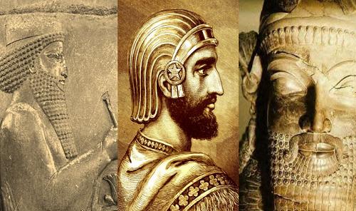 پا تختی در دوران باستان