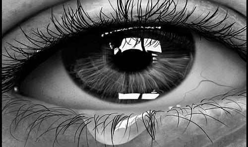 گریه ام بی ثمر است اثری از فاطمه. ش(شباهنگ)