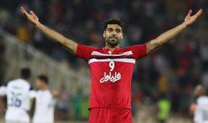 طارمی : میخواهم فوتبالم را در خارج از ایران دنبال کنم