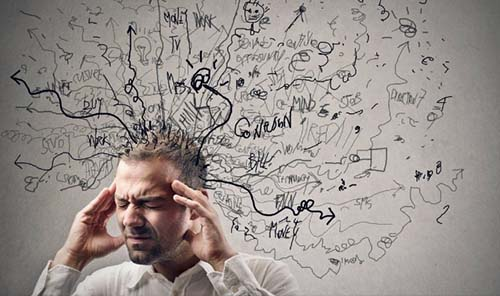 مديريت استرس در مواقع سخت و دشوار