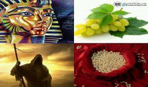 داستان اخلاقی (گفتگوی ابلیس و فرعون)