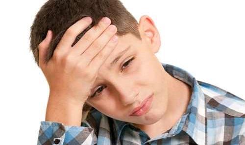 سردرد از اختلالات روان تنی است