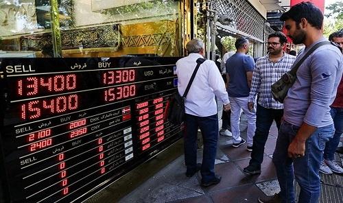 اظهارات جالب دبیر کانون صرافان درباره بازار آزاد ارز و نرخ دلار