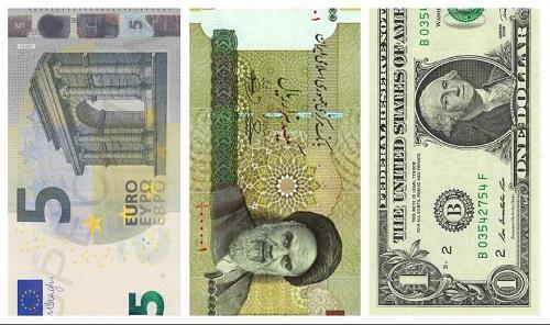 باز هم قیمت دلار و سکه بالا رفت