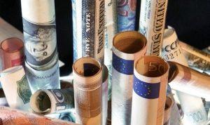 قیمت خرید دلار در بانکها امروز ۹۷۰۷۱۸