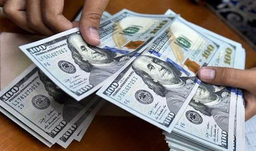 قیمت دلار دوباره 13 هزار تومان شد