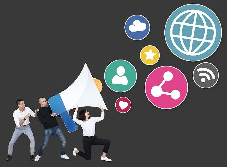 چگونه در بازارهای شلوغ تبلیغ کنیم؟