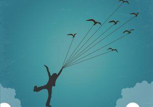 چگونه با سر زدن به رویای مشتریان بیشتر بفروشیم؟