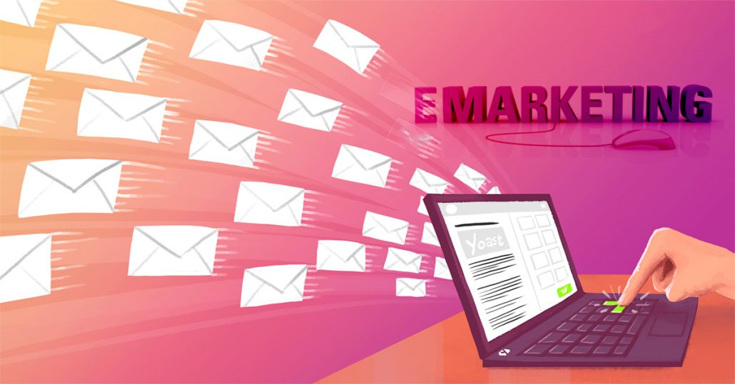 آموزش ایمیل مارکتینگ در وردپرس