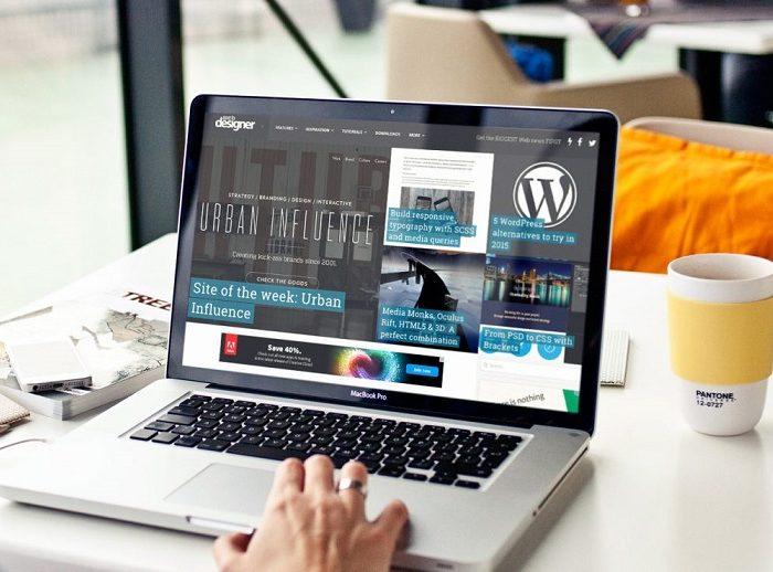 آموزش تصویری طراحی سایت با وردپرس