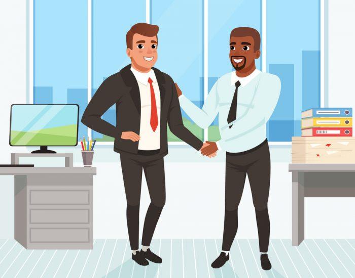 ارتقاء کارکنان به پستهای مدیریتی