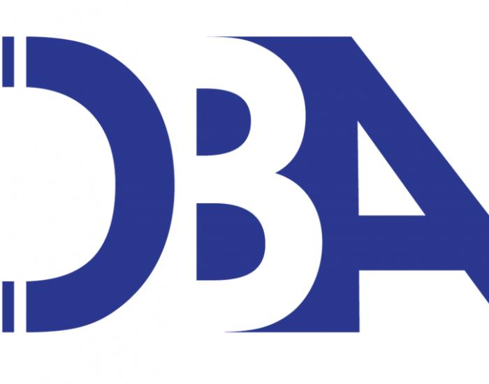 مدرک dba چیست