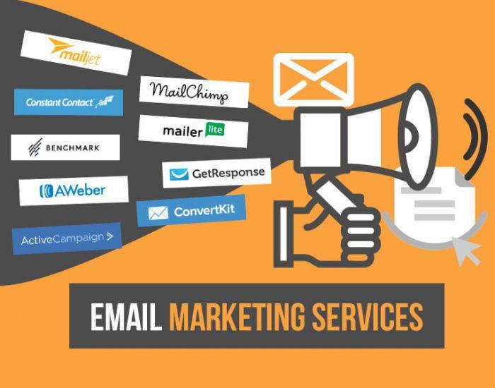 نحوه صحیح ایمیل مارکتینگ چگونه است؟