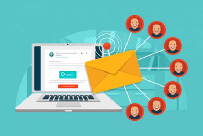 انواع ایمیل ها در ایمیل مارکتینگ
