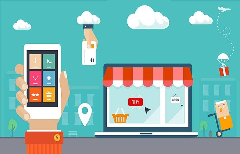 آموزش ساخت وب سایت فروشگاهی با وردپرس