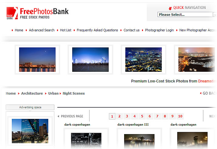 FreePhotosBank.com