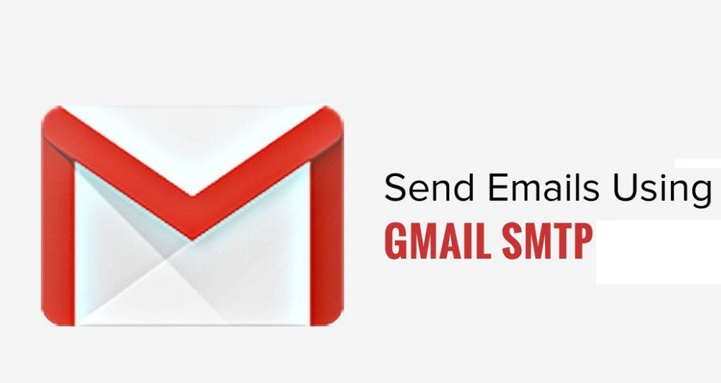 تنظیم وردپرس gmail smtp