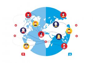 معرفی 10 پلاگین شبکه های اجتماعی برای ورد پرس