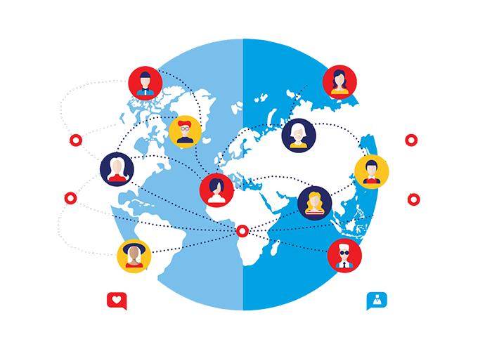 معرفی ۱۰ پلاگین شبکه های اجتماعی برای ورد پرس