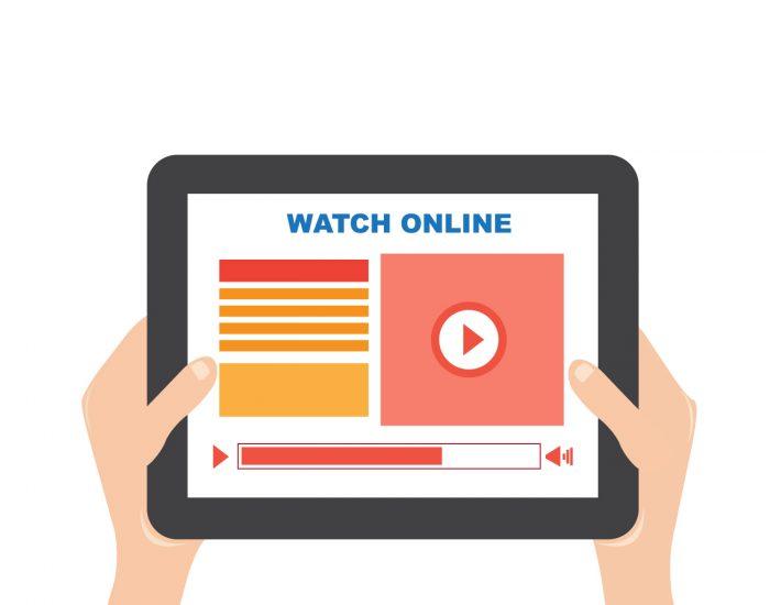 وسط چین کردن ویدیو در وردپرس بدون نصب افزونه