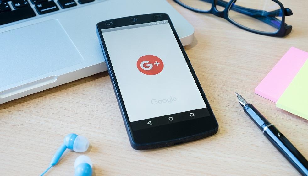 تماس با گوگل