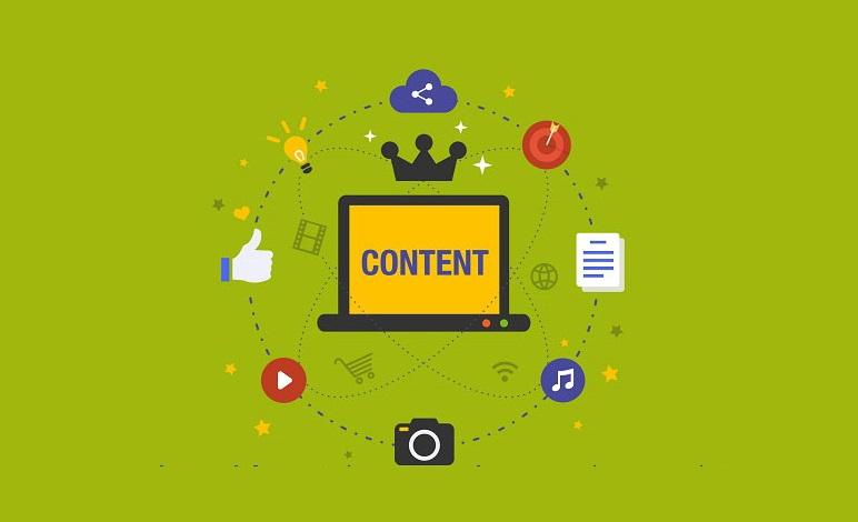 آموزش تولید محتوای ویدیویی
