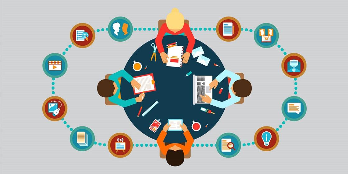 بازاریابی محتوایی چیست؟ تولید محتوا چگونه باعث رشد می شود؟