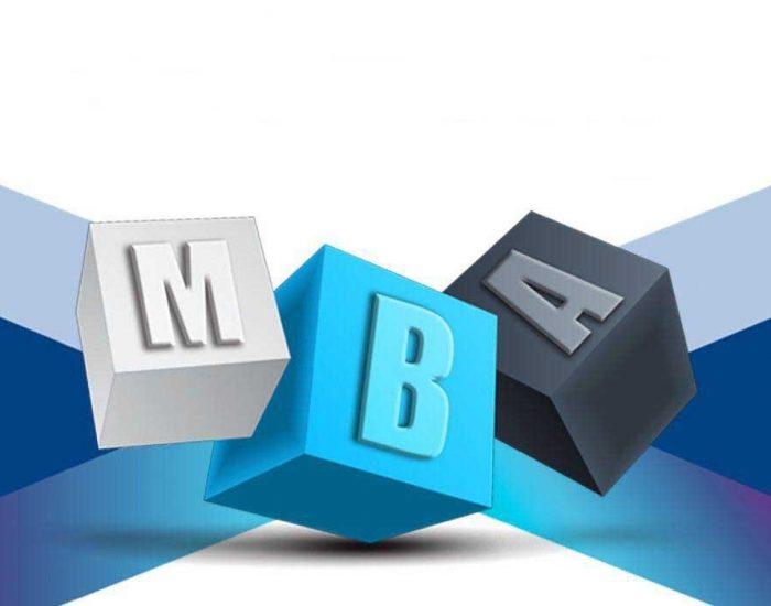 دوره  MBA شیراز