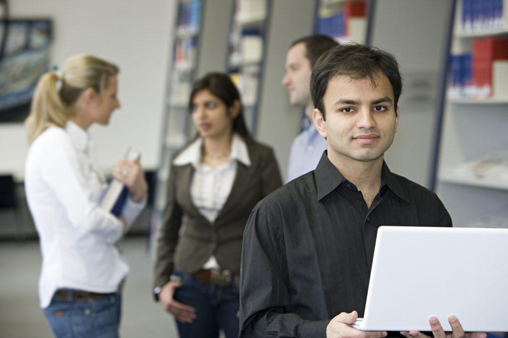 دوره MBA در مشهد