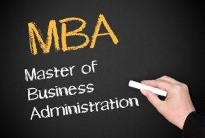 دوره ی MBA چیست ؟