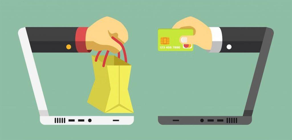 دلایل موفقیت خرید وفروش اینترنتی :