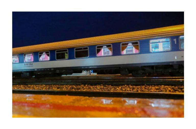 قیمت بلیط قطار تهران به وان ترکیه