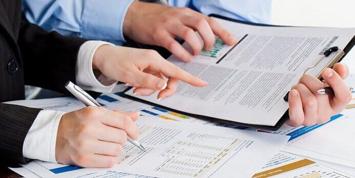 چه کارهایی جز وظایف وحیطه کاری حسابرسان محسوب نمی شود؟